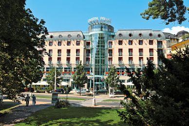 Cristal Palace Czechy