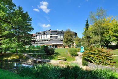 Hotel Smarjeta Słowenia