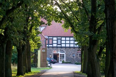 IDINGSHOF Hotel & Restaurant Niemcy