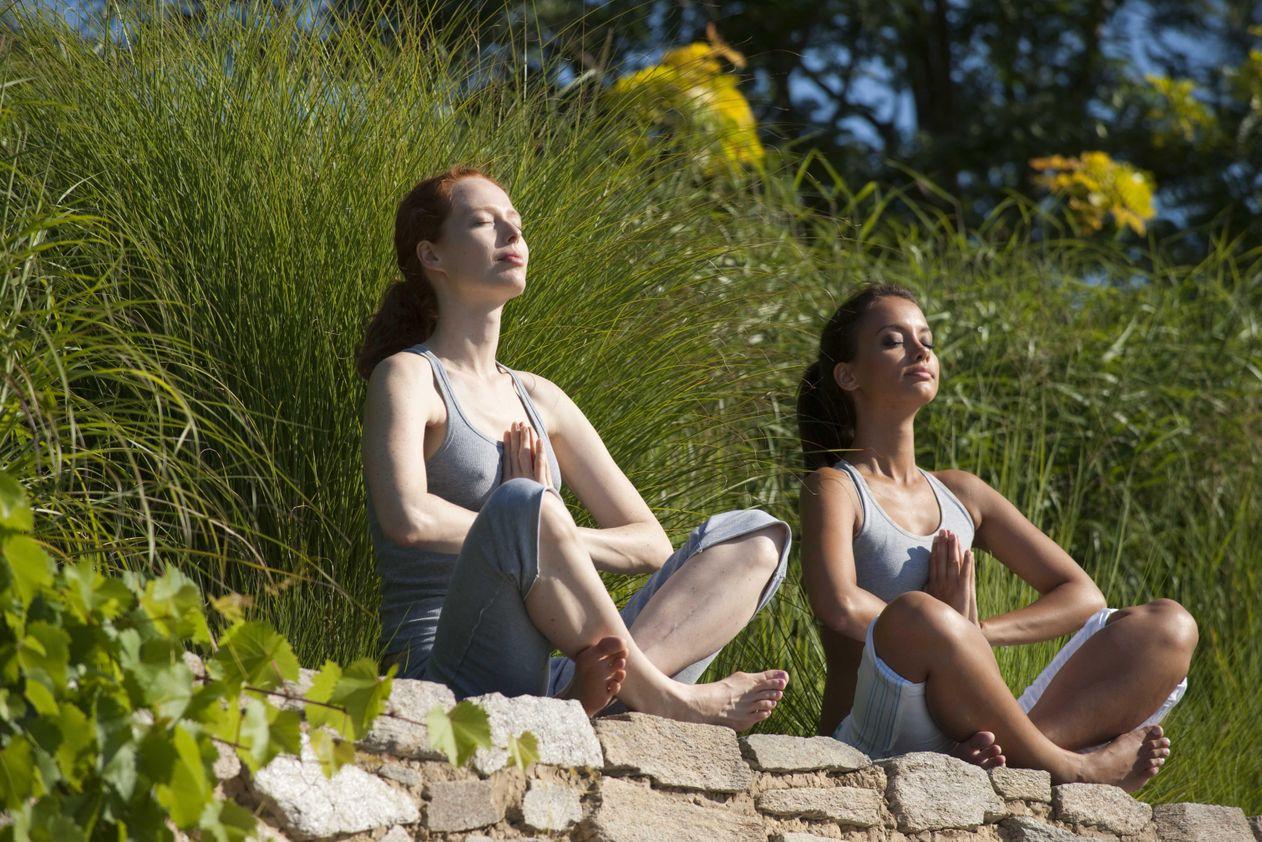 Styryjskie dni wellness