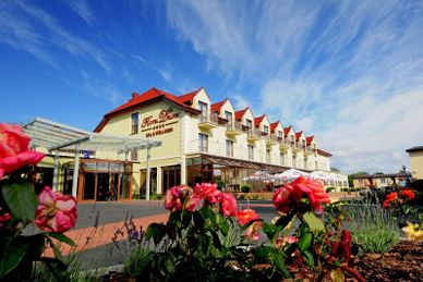 Hotel Delfin Polska