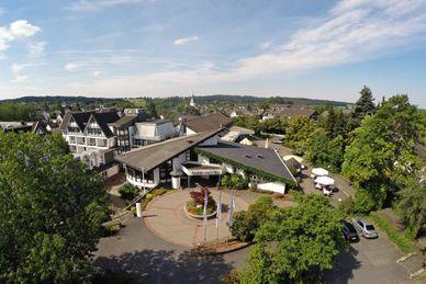 Park-Hotel Nümbrecht Niemcy