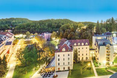 Grand Hotel Sava Słowenia
