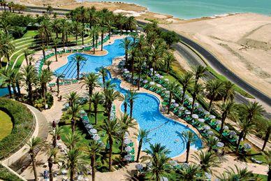 David Dead Sea Izrael